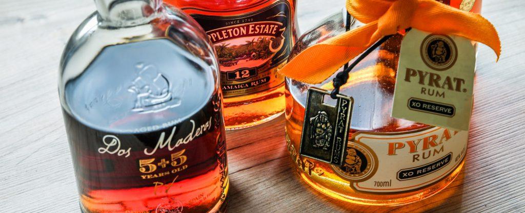 Rum-Blog