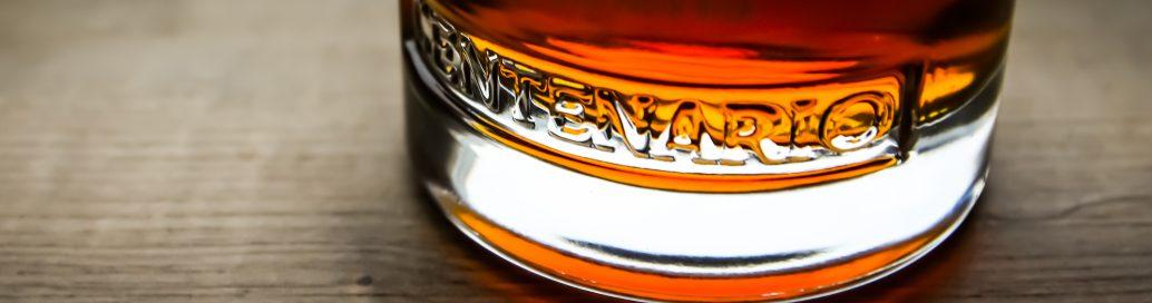 Ron Centenario 20 Solera Fundacion - Flasche