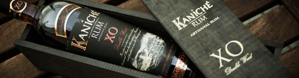 Kaniche - XO Double Wood Rum - Vorschau
